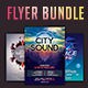 Party Flyer Bundle Vol5 - GraphicRiver Item for Sale