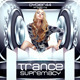 Trance Supremacy (Flyer Template 4x6) - GraphicRiver Item for Sale