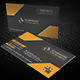 Creative Business Card -VO4 - GraphicRiver Item for Sale