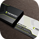 Creative Green Business Card - GraphicRiver Item for Sale