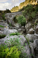 Ancient Romanic Bridge - PhotoDune Item for Sale
