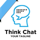 Think chat Logo - GraphicRiver Item for Sale