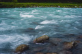 Stones in river - PhotoDune Item for Sale