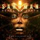 Sandman - CD Cover-Graphicriver中文最全的素材分享平台