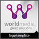 World Media - GraphicRiver Item for Sale