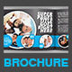 Universal A5 Brochure / Catalog Template - GraphicRiver Item for Sale
