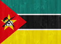 Mozambique flag - PhotoDune Item for Sale