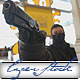 Man With a Gun Entering the Shop - VideoHive Item for Sale