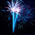 Colorful holiday fireworks - PhotoDune Item for Sale