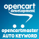 Opencart 1.5.X Full Seo - Auto Keyword  - CodeCanyon Item for Sale