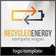Recycled Energy - GraphicRiver Item for Sale