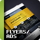Business Flyer/Ad Vol. 10 - GraphicRiver Item for Sale