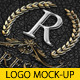 Photorealistic Logo Mock-Up Pack 01 - GraphicRiver Item for Sale
