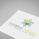 Creative Studio Logo Template - GraphicRiver Item for Sale