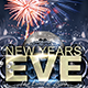 2014 Happy New Year Flyer - GraphicRiver Item for Sale