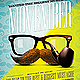 Movember Party Flyer - GraphicRiver Item for Sale