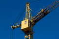 Tower crane - PhotoDune Item for Sale