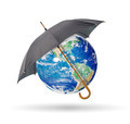 umbrella protect earth - PhotoDune Item for Sale