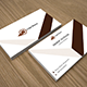 Creative Business Card 12 - GraphicRiver Item for Sale