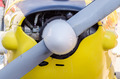 Airplane Front Propeller - PhotoDune Item for Sale