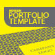 Indesign Portfolio Template - GraphicRiver Item for Sale