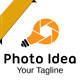 Photo Idea Logo - GraphicRiver Item for Sale