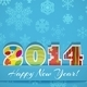 New Year 2014 Background - GraphicRiver Item for Sale