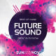 Future Sound Flyer - GraphicRiver Item for Sale