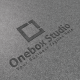 Onebox Studio Logo - GraphicRiver Item for Sale