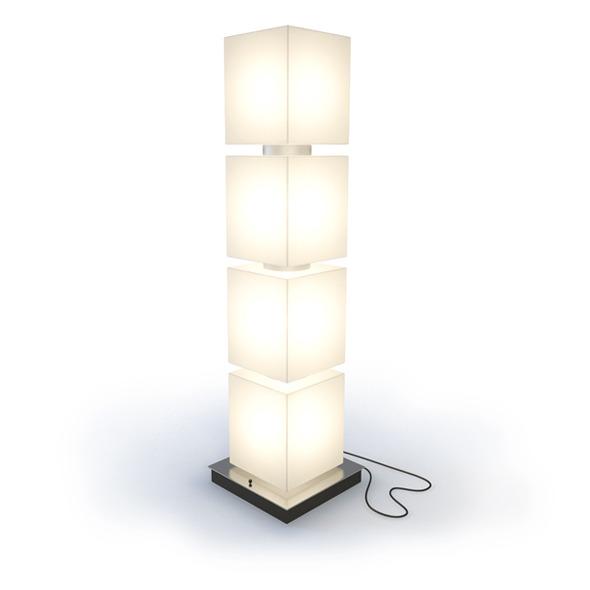 3DOcean Delta Light Jeti Tower 5853558