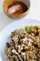 minced catfish salad with spicy sauce - PhotoDune Item for Sale