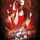 Red Night Party Flyer - GraphicRiver Item for Sale