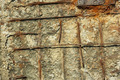 Rusty reinforced concrete structures - PhotoDune Item for Sale