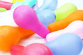 Colorful balloons - PhotoDune Item for Sale