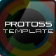 Protoss Clean Corporate Template For Joomla! - ThemeForest Item for Sale