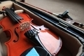 Student's Violin - PhotoDune Item for Sale