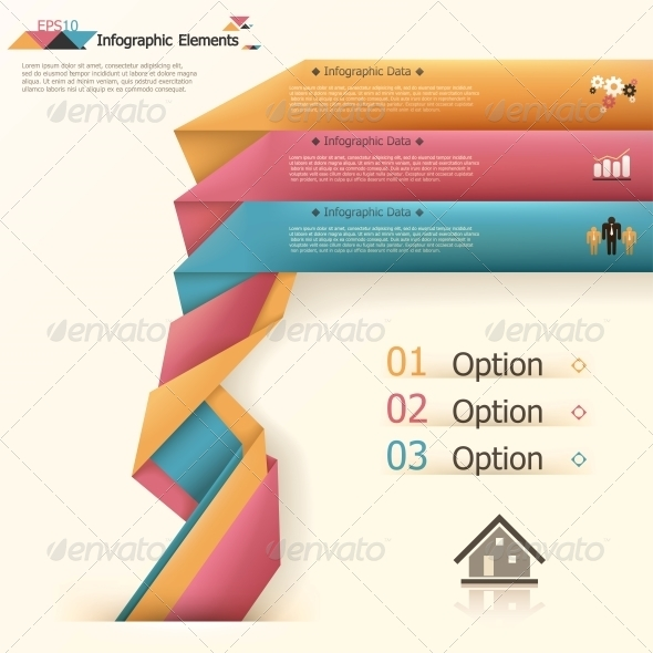 GraphicRiver Modern Infographics Options Banner 5863875