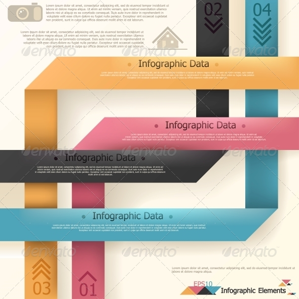 GraphicRiver Modern Infographics Options Banner 5863915