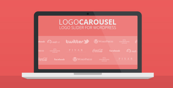 CodeCanyon Logo Carousel WordPress Logos Showcase 5864704