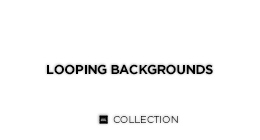 Looping Backgrounds