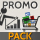 Corporate / Service / Marketing / Seo Promo Pack - VideoHive Item for Sale