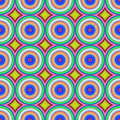 Multicolored circles seamless abstract pattern. - PhotoDune Item for Sale