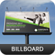 Corporate Billboard Banner Vol 6 - GraphicRiver Item for Sale