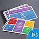 Creative Retro Style Business Card v14 - GraphicRiver Item for Sale