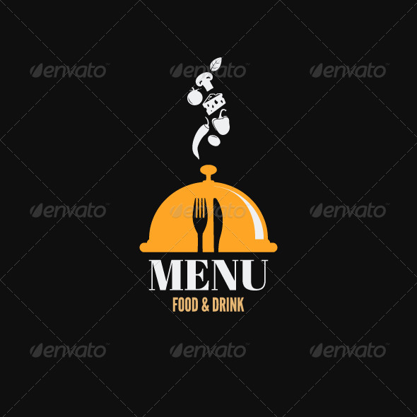 GraphicRiver Menu Food and Drink Design 5870988