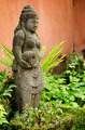 stone statue in bali indonesia - PhotoDune Item for Sale