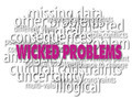 Wicked Problems - PhotoDune Item for Sale