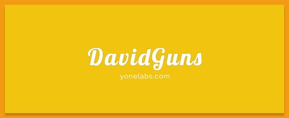 DavidGuns