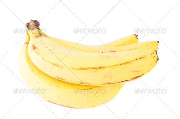 bananas - Stock Photo - Images