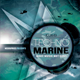 Techno Marine Flyer Template - GraphicRiver Item for Sale